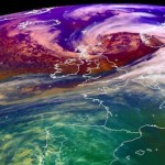EUMETSAT: Helping to weather any Storm, Come Rain or Shine