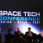 Space Tech Expo is the West Coast's premier B2B space event for spacecraft, satellite, launch vehicle and space-related technologies