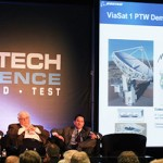 Space Tech Conference 2015 takes off at the Long Beach Convention Center, California, May 19-21.